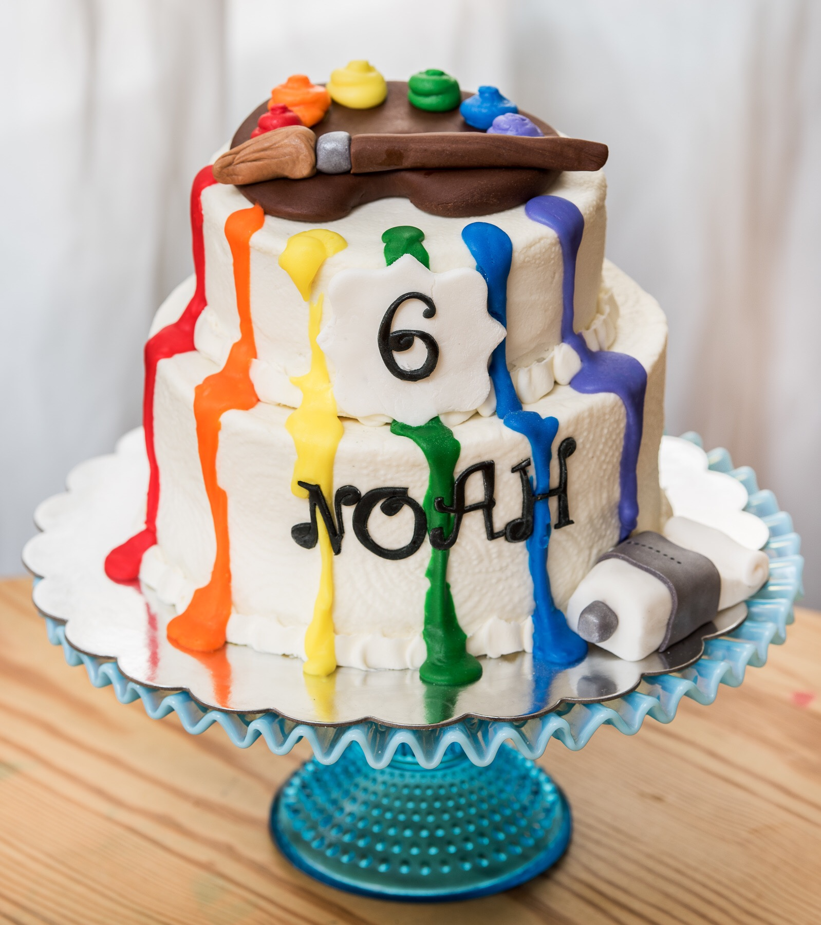 Aspen Street Cakes Custom cakes in Washington DC